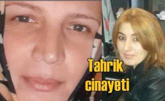 Seydişehir'de cinayet | Eski kocasının sevgilisini öldüren kadın tutuklandı