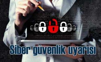 Siber risklere karşı şirketler için 5 önemli ipucu
