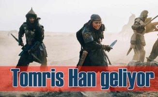 Tomris Han | Türk Tarihi'nin ilk kadın hükümdarıBeyazperde'de