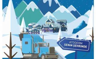 Türkiye'nin cilt haritası çıkarılıyor