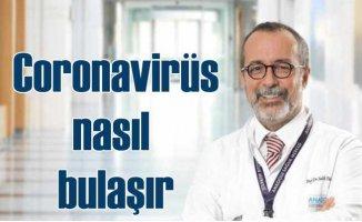 Yeni Coronavirüs nedir? Coronavirüs nasıl bulaşır? Corona virüs belirtileri nelerdir?
