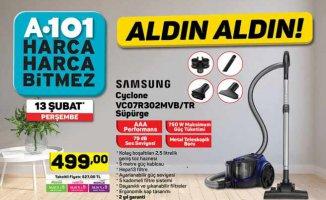 A101'de 13 - 3 şubat haftası teknolojik ürünler ve fiyatları