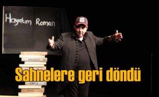 Ali Poyrazoğlu 'Hayatım Roman' ile hayranlarıyla buluştu