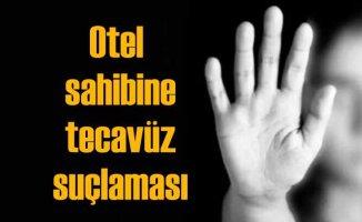 Antalya'yı sarsan tecavüz davası | Otel sahibi sarhoş etti ve..