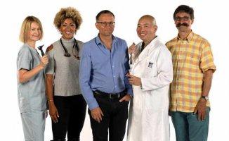BBC Earth | Bana güvenin ben doktorum ekranlarda