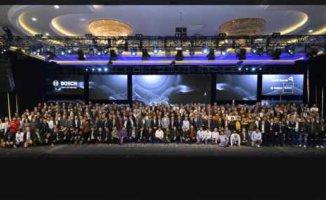 Bosch Termoteknik, Yetkili Servisleri ile Antalya'da buluştu