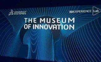 Dassault Systemes 3D deneyimi sunan İnovasyon Müzesini tanıttı
