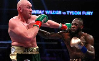 Deontay Wilder-Tyson Fury boks maçı DMAX'te