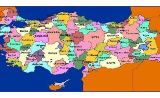 En Romantik Türkler Nerede Yaşıyor?