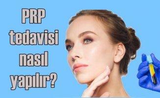 En güvenilir cilt gençleştirme tedavisi | PRP