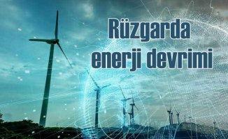 Endüstri 4.0 rüzgar enerjisi sektöründe verimlilik