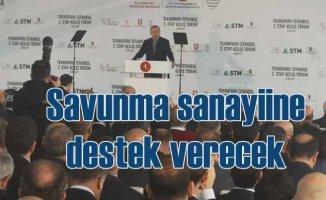 Erdoğan Teknopark İstanbul'u ziyaret etti