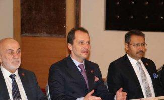Fatih Erbakan'dan çarpıcı 'Kıbrıs' uyarısı