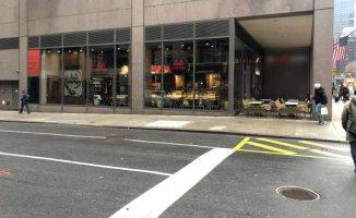 İflastan Ziraat Bankası kurtaracaktı, New York'ta yeni şube açtı