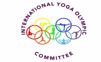 International Yoga Olympic Committee Iyoc kuruldu
