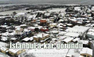 İstanbul'a önümüzdeki hafta kar uyarısı