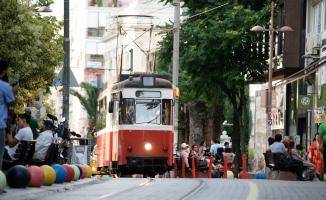Kadıköy-Moda Tramvay'nın yolcu kapasitesi arttı