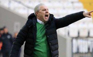 Marius Sumudica: Beşiktaş'ın hakeme ihtiyacı yok