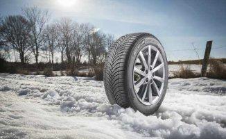 Michelin CrossClimate lastikleri sevdiklerinize güven veriyor