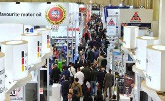 Otomotiv sanayisinin dev buluşması Automechanika Istanbul'da