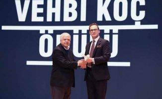 Prof. Dr. İlhan Tekeli 19. Vehbi Koç Ödülü'nün Sahibi Oldu