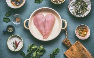 Sevgililer Günü için yemek tarifleri mi arıyorsunuz?