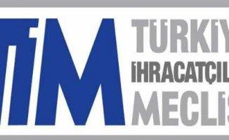 TİM ödül törenini erteledi | Türkiye yasta