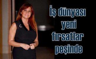 Türkiye'de şirket yöneticileri yeni fırsatlar peşinde