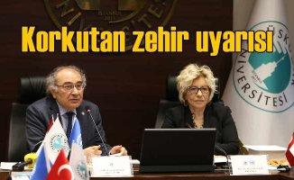 Türkiye uyuşturucu ile mücadele | Uyuşturucu kullanımı 9 kat arttı