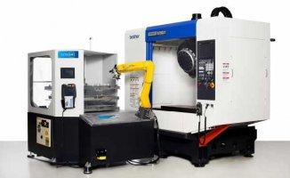 Türkiye'deki fabrikalar kabuk değiştiriyor| Makinalar kendi arasında haberleşecek