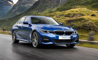 Yeni BMW 3 Serisi'niuzun dönem kiralama fırsatı