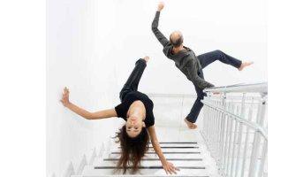 Akbank Sanat Atölyesi'nde özel dans dersleri