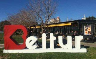 BELTUR'da yeni dönem | Köşklerde hizmet birimleri yenileniyor