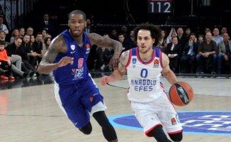Euroleague'de coronovirüsü nedeniyle maçlarıdurdurma kararı
