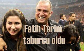 Fatih Terim taburcu oldu | Karantina evinde devam edecek
