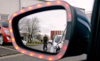 Ford mühendisleri geliştirdi |Binlerce kazayı önleyecek sistem