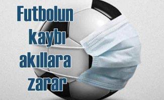 Futbolun koronavirüs kaybı 4 milyar euro