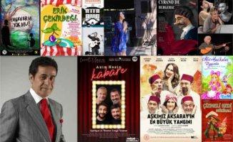 İBB Kültür Merkezleri Bu Hafta Sonu Yine Dopdolu
