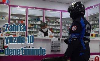 İstanbul'da yüzde 10 müşteri denetimleri sürüyor