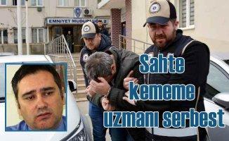 Kekeme vatandaşları dolandıran şahıs, 55 yıl ceza aldı, tahliye edildi