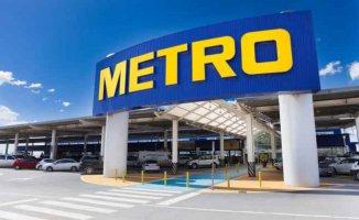 Metro Türkiye, tüm mağazalarında Sosyal Mesafe önlemleri başlattı