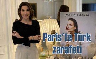 Paris Moda Haftasında Türk zarafeti