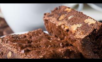Pratik Kaaolu Şekersiz Kek nasıl yapılır