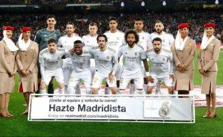 Real Madrid'den corona virüsü nedeniyle karantina kararı