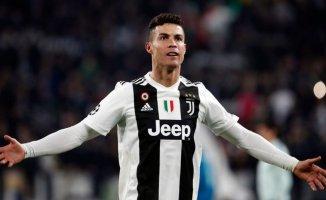 Ronaldo karantiya alındı