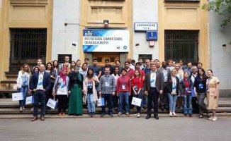 """ROSATOM """"Uluslararası Radyokimya Yaz Okulu""""na davet ediyor"""