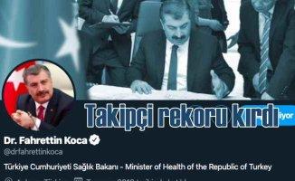 Türkiye en çok o isme güvendi, takipçi sayısı 3'e katladı