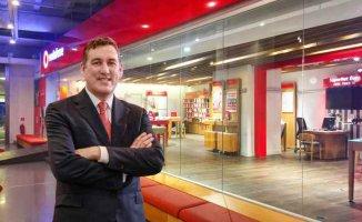 Vodafone'den kamu sağlık çalışanlarına destek geldi