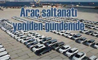 Yenikapı'da sergilenen araçlarla ilgili İBB'den açıklama