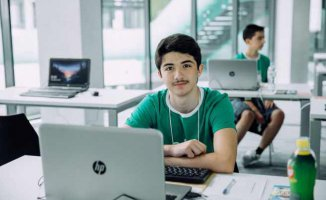 Abutalib Barış Namazov MIT'ye yüzde 100 bursla girdi